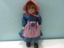 "Pleasant Company American Girl Kirsten Larson18"" Historical Doll Accessories"