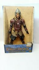 Lord of the Ring Action Figures Deluxe Poseable 11 ' Eomer  Toybiz New.