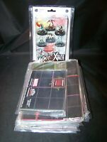 Heroclix 16 Maps plus All New Xmen Fast Forces DC and Marvel Maps X Men