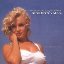 Marilyn's Man [Original Soundtrack] (CD, 2005, Empire)  CD MINT