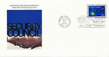 (28112) United Nations FDC Security Council New York 27 May 1977