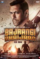 Bajrangi Bhaijaan(2015)- Indian Hindi Bollywood Movie DVD English Subtitles