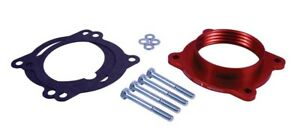 AIRAID Throttle Body Spacer for 2008-2013 Cadillac CTS GMC Acadia Enclave 3.6L