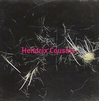 Hendrix Cousins - Hendrix Cousins [New CD] Asia - Import