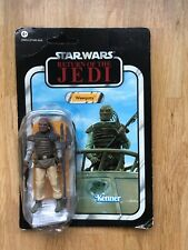 Star Wars Vintage Collection Weequay VC107