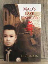 Mao's Last Dancer by Li Cunxin (Hardback, 2005)