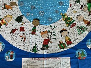 Charlie Brown Tree Skirt Products For Sale Ebay Kisscartoons is the best cartoons online website, where you can watch cartoon online completely free. charlie brown tree skirt products for