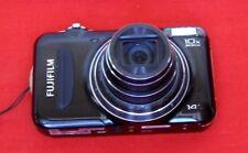 Fujifilm FinePix  T200 14MP,Optical Zoom: 10x, low synchro  Digital Camera Black
