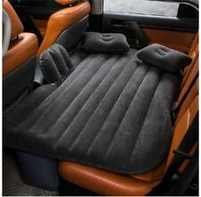 Car/truck Travel Inflatable Mattress Air Bed Cushion Camping ..