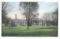 Postcard Sibley College Cornell University Ithaca NY