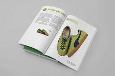 Puma historial de la 19060s-2014 - Obermaterial Vintage Qualitat Volumen Uno