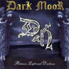 DARK MOOR - Between Light and Darkness - CD - Neu OVP - Power Symphonic Metal