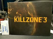 The art of killzone 3 from Helghast Limited Collector's Edition