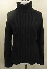 Esprit Damen-Pullover ohne Verschluss mit mittlerer Strickart