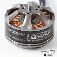 Bürstenloser Motor MN4010 KV580 / TIGER MOTOR / Germany Aerolab Pro Brushless
