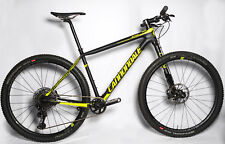 NEW! CANNONDALE F-SI HI-MOD CARBON 1 Mountain Bike Size L 12speed