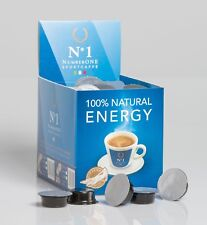 café avec Ginseng DOUCES 100 capsules pour Lavazza En Sorte Mio