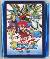 70 Striders Kazuma Shouji 26355 CardFight Vanguard Card sleeve