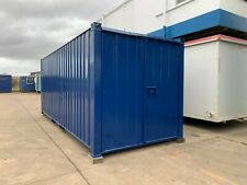 More details for steel storage container 21 x 8 (2357)