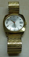 *** EDOX Handaufzug Datum Kal. AS/ST 1950/51 inkl. Box ca. 1975***