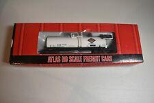 Atlas 1704A Thiele Kaolin 40 ft Tank Car ACFX 78074