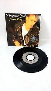 45 Upm Florent Pagny Jeder Was Vinyl Vintage Musik