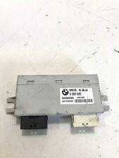 Bmw sun roof control unit 6955925 5wk11491 genuine 2002 year