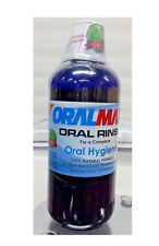 ORAL MAX ORAL RINSE HEALTHY GUMS KILLS GERMS GINGIVITIS AND BAD BREATH NATURAL