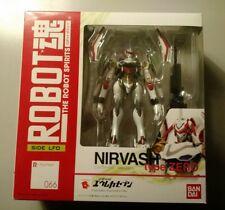 Eureka 7 Robot Spirits Action Figure Side LFO Nirvash Type Zero