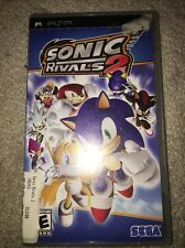 Sonic Rivals 2 Sony PSP