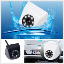 170° HD CCD Car Auto Mini Rear View Backup Camera Waterproof 8 LED Night Vision