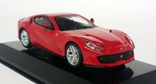 Altaya 1/43 Scale - Ferrari 812 Superfast - 2017 Rosso Red Diecast Model Car