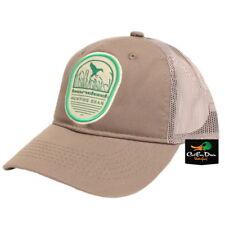 NEW BANDED GEAR FOWL RANGER SNAPBACK CAP HAT GREY W/ PATCH LOGO ADJUSTABLE
