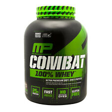 Combat 100% Whey Chocolate 5 lbs  by Muscle Pharm