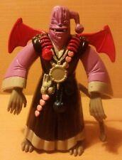 Power Rangers Mighty Morphin Evil Space Alien Flap Attack Vampirus Bandai 1995