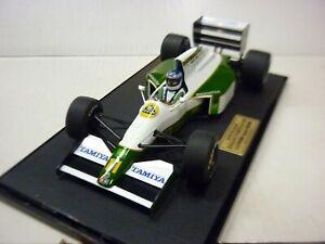 Tamiya 23001 Lotus Type 102B M. Hakkinen 1/20