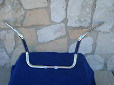 "Chrome Ultima 1.25"" 14"" Apes Ape hanger Bagger Handle Bar Harley Touring Dresser"