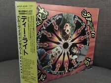 DEEE-LITE - Groove is in the Heart JAPAN 14 Track Maxi CD (1990 WPCP-4048)