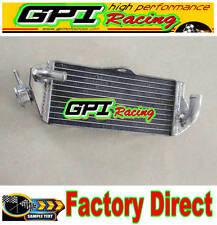 GPI Yamaha YZ80 YZ 80 1993-2001 2000 98 97 96 aluminum radiator