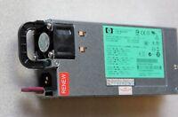 HP-1200W Server Netzteil 441830-001 HSTNS-PL11 für ProLiant ML580-G5 Power PSU