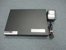 NEC Nitsuko Vanguard 17770A 4PDIG 4 Port Digital 130 Hour Voice Mail System & PS