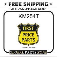 KM254T - R/H TRACK LINK KOM D65E/P  for KOMATSU
