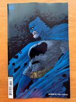 BATMAN #62 Frank Miller Variant DC Comics 2019 NM+