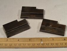 "3pc Set Landis Thread Tap Chasers 11-1/2 NPT ALT 1 2 3 1.158"" x 2.25"""