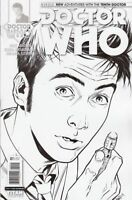 DOCTOR WHO: THE TENTH DOCTOR #1 1:25 CVR D (TITAN)