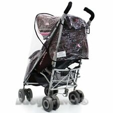 Rain Cover For Mamas And Papas Cruise Buggy