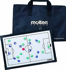 Recomend of molten Tactic Board 45x30.5 cm / 17.7x12 inch for Football/Soccer