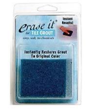 Erase It Cleaner for Tile Grout