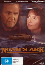 Noah's Ark (Noahs) - Biblical / Drama / Religious / Special Interest - NEW DVD