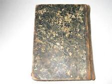 1737 VENICE  Mishna Nashmi STAMPS OF RAGUSA, ITALY JEWISH COMMUNITY Judaica book